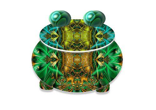 frog 蛙 725   Flickr - Photo Sharing!