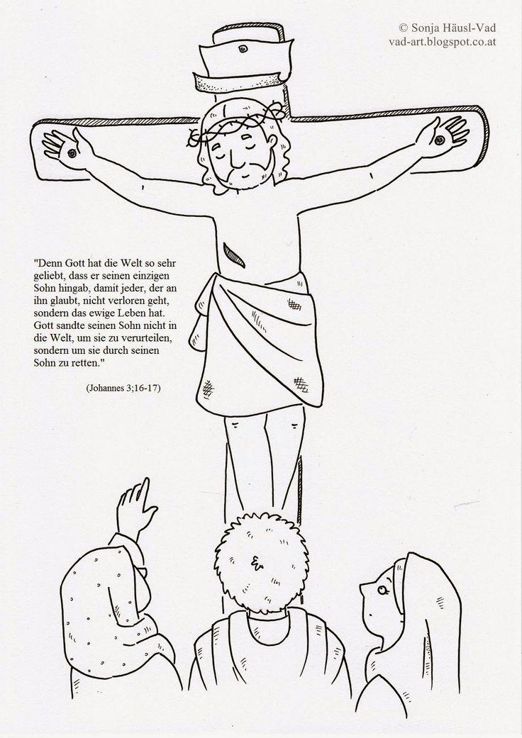 pin en religionsunterricht