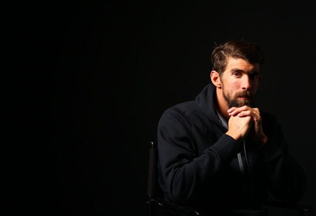 The rehabilitation of Michael Phelps: A year ago, the best swimmer in Olympic history was lost. Now, after coming to terms with himself, the best of Michael Phelps may lie ahead.