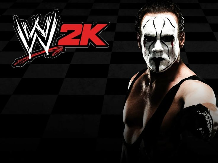 Wcw Bogus Sting: 20 Best Images About Sting Wrestler On Pinterest
