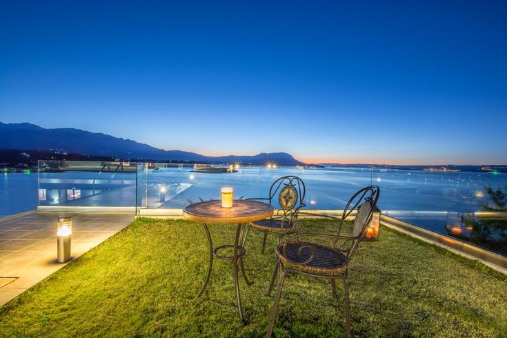 Top Crete Holiday Villas Most Preferred By Cretico Guests
