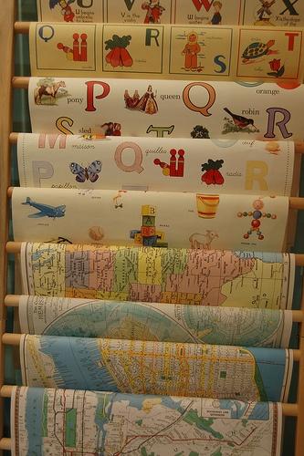 Cavallini Paper Prints