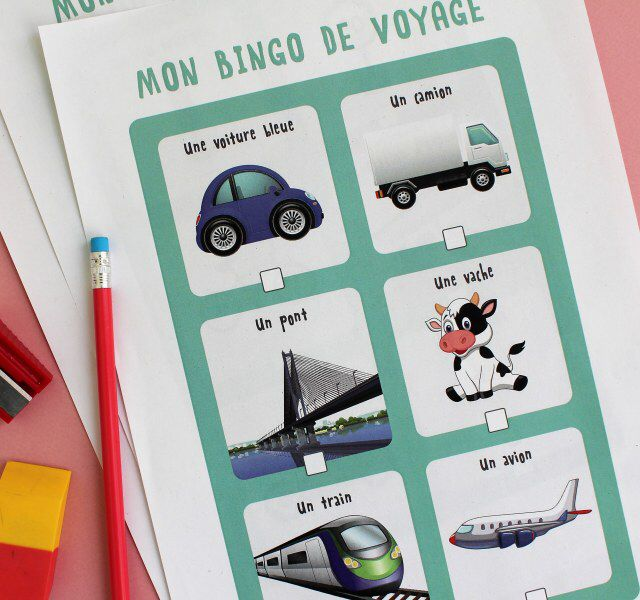 les 25 meilleures id es de la cat gorie voyage sur la route bingo sur pinterest jeux en. Black Bedroom Furniture Sets. Home Design Ideas