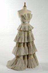 Sybil Connolly (1921-1998)  Dress, Heiress