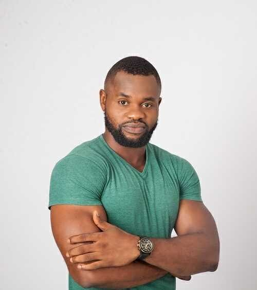 #BBNaija Contestant, Kemen Has Been Disqualified & Evicted From Big Brother Naija House for Groping TBoss