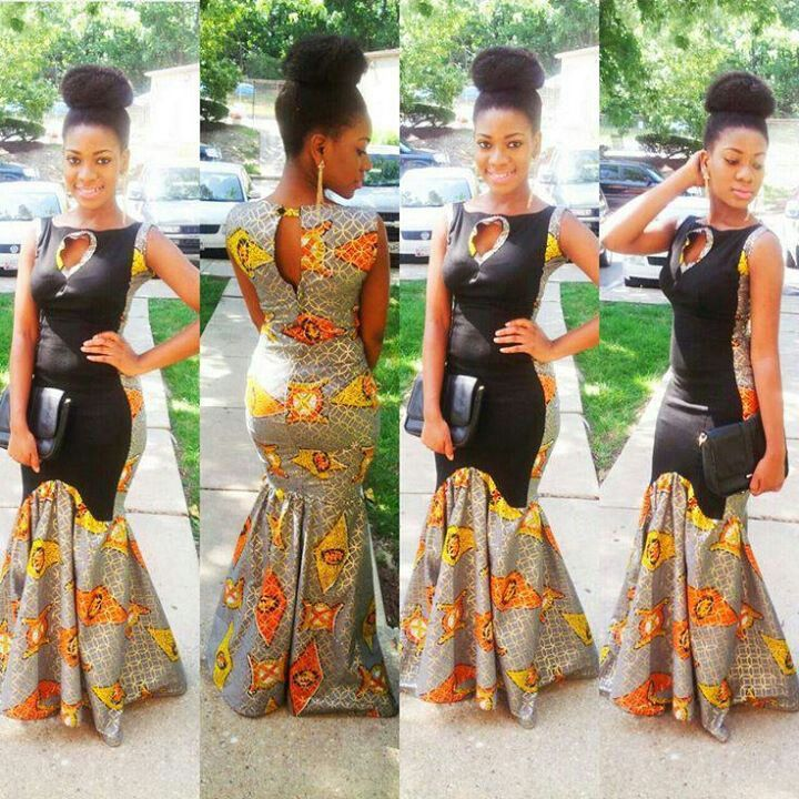 Ankara styles chi chi 39 s fashion ideas pinterest for African dresses for wedding guests