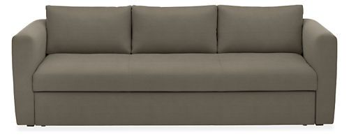 Room & Board's Oxford 'pop-up' Sofa Bed. At R Prices