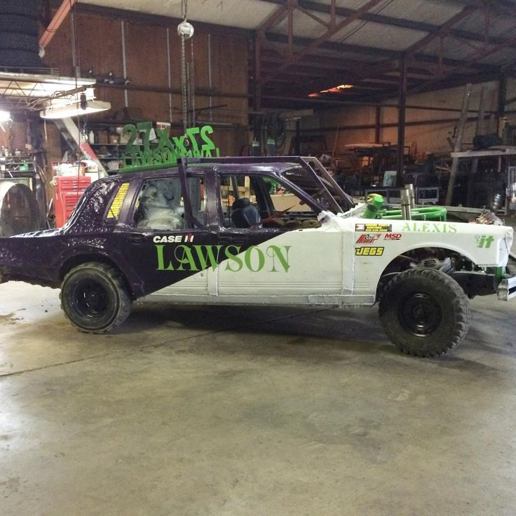 Best Demolition Derby Cars Ideas On Pinterest Dirt Racing - Derby cars