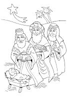 Ζωγραφίστε Χριστουγεννιάτικη φάτνη | Larissakid-Ζωγραφιές.gr - Τα πάντα για το παιδί στη Λάρισα