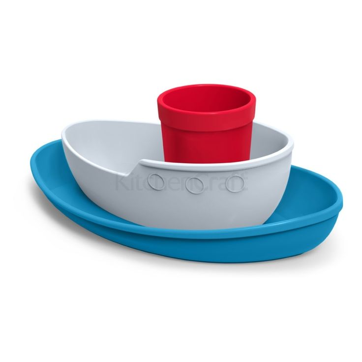 Fred Tug Bowl Childrenu0027s Dinner Set | Tableware | Kidsu0027 Kitchen | Products  | Kitchen