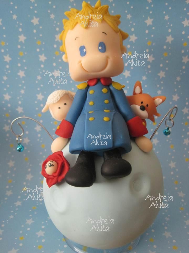 Pequeno Príncipe  - The Little Prince