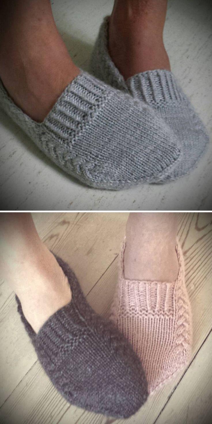 Nettle Essence – Knitting Pattern