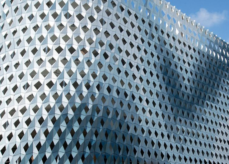 Iwamotoscott and leong wrap a miami design district