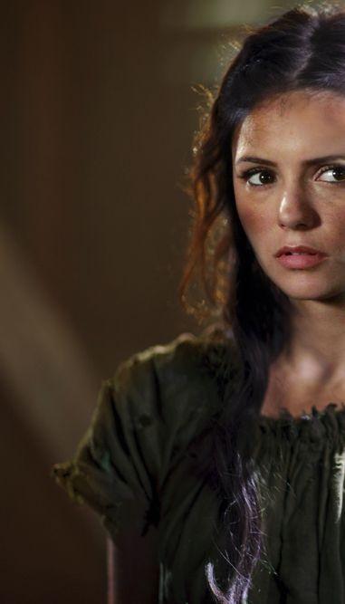 The #Vampire #Diaries #TVD Season 4