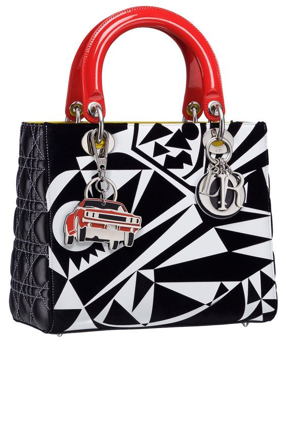 Lady Dior Handbags Collection & more Luxury brands You Can Buy Online Right Now