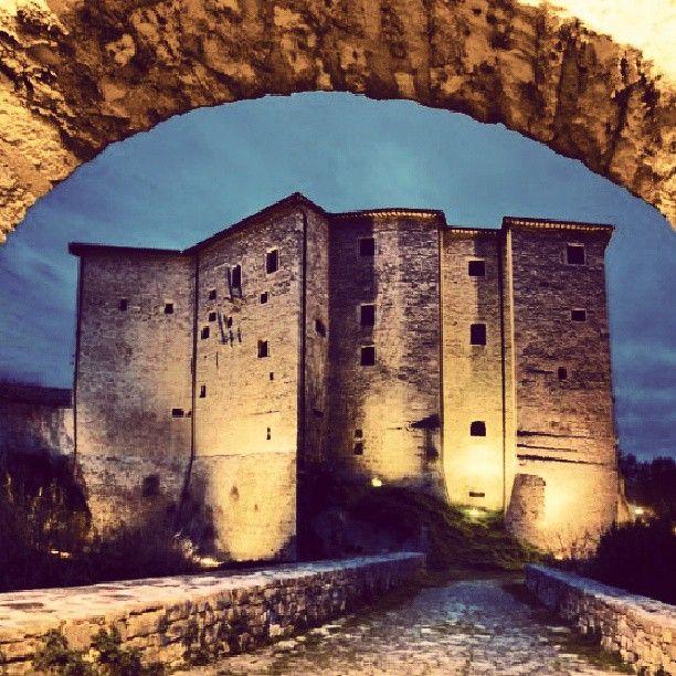 Il Forte Malatesta di Ascoli Piceno