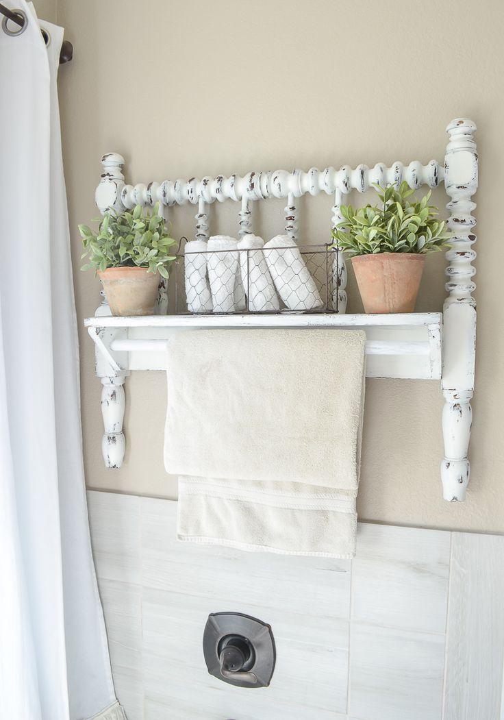 best 25  towel bars ideas on pinterest
