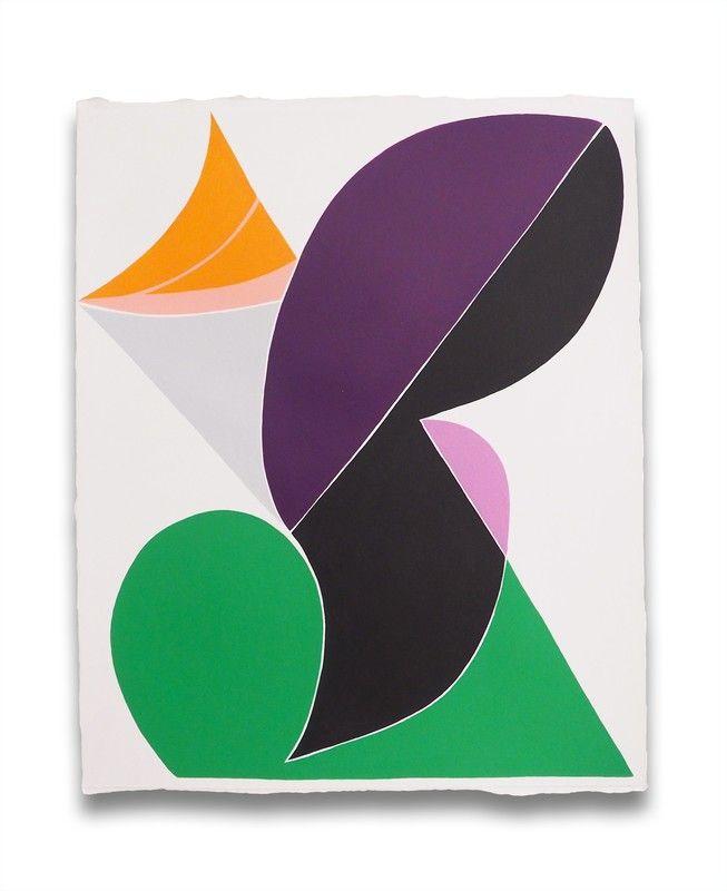 Jessica SNOW Finite Field, artwork on the Marketplace - Artprice.com
