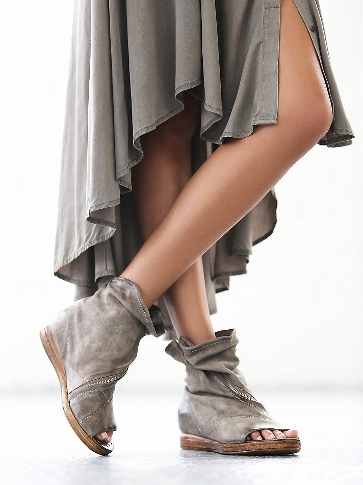 A S 98 Verona Slouch Boot At Free People Clothing