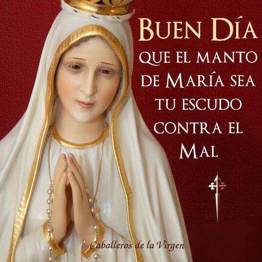 Manto de María