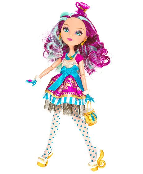 Ever After High Doll, $22. Click through to see where to buy