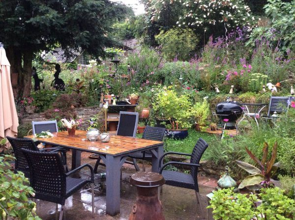 ich sage jetzt nicht dass es leicht ist einen garten anzulegen aber unmglich - Garten Neu Gestalten