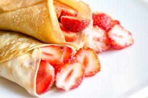 Easy gluten free pancake mixes