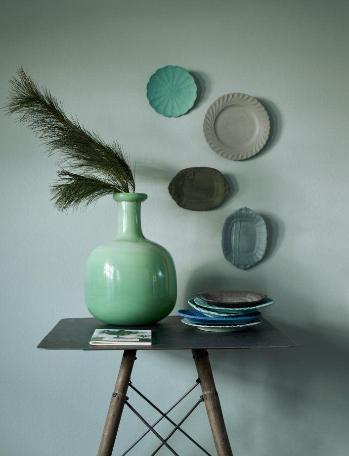 bien connu couleur vert menthe fj43 montrealeast. Black Bedroom Furniture Sets. Home Design Ideas