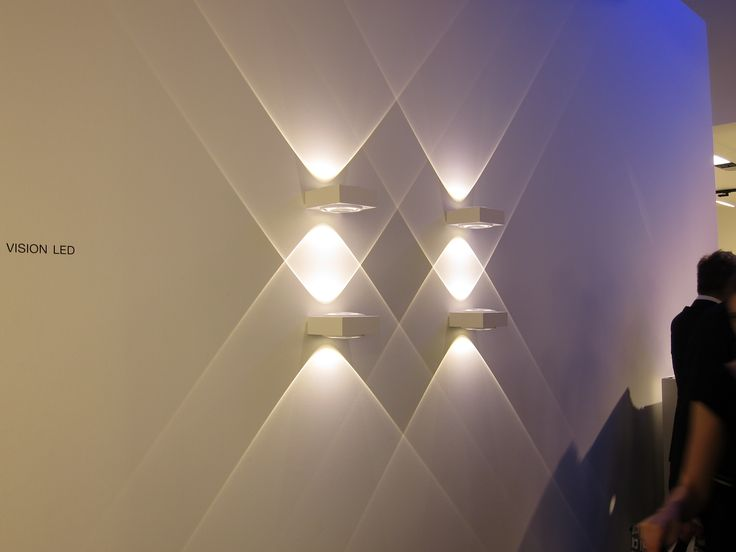 delta light wall light - Buscar con Google