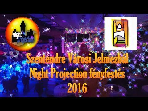 Szentendre Városi Jelmezbál 2017 - Night Projection fényfestés   További információ: https://www.facebook.com/events/1708476089481338/  További információ és egyedi fényfestések megrendelése: http://www.night-projection.hu/  #Szentendre #VárosiJelmezbál #Jelmezbál #bál #NightProjection #fényfestés #raypainting #visuals