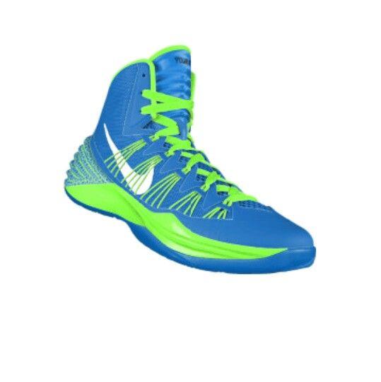 These Nike HyperDunk 2013 though. Nike Basketball ShoesVolleyball ...