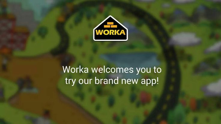 Hello there! We've recently made an app that makes it easier for tradesmen to locate each other and to find jobs in the vicinity. We hope that you would give Worka a try and just play around with it. It's a powerful tool designed to help individuals or companys to freely advertise themselves.   Available on Google play store Thank you for the time taken in reading this! It's designed by tradesmen for tradesmen.