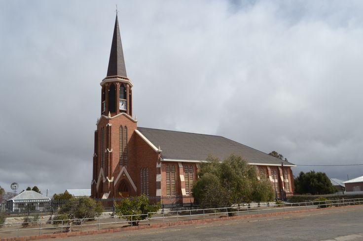NG Kerk Fraserburg
