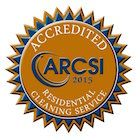 Association of Residential Cleaning Services International - Accreditation