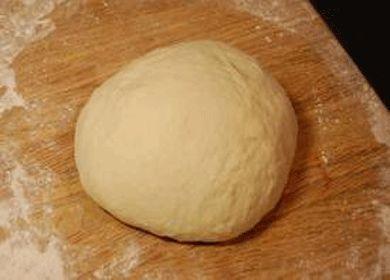 Là, c'est une pâte qui a résolu les problèmes de recherche de quelle pâte pour quel utilisation, alors, cette pâte sert à tout à savoir le pain ordinaire,
