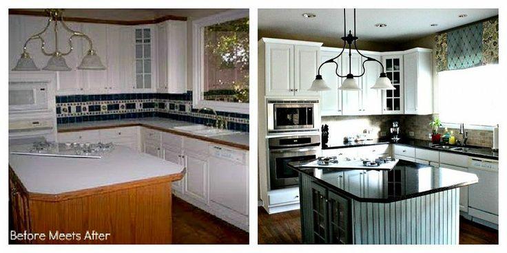 Kitchen for Kitchen remake