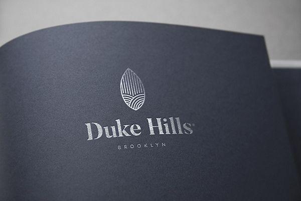 Duke Hills on Behance