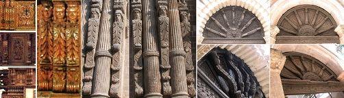 chiesa s.domenico Nardò iconologia dettagli facciata - Cerca con Google