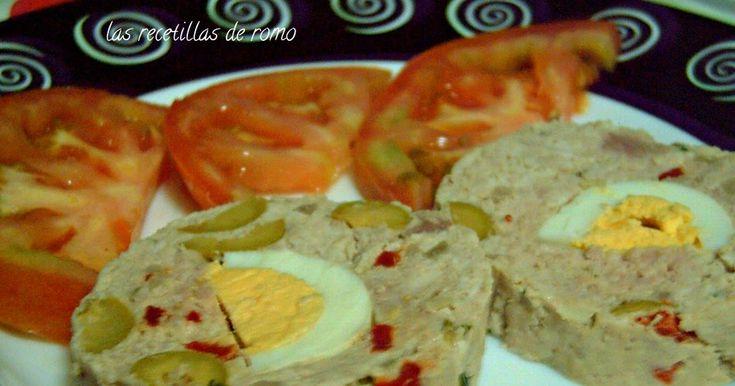Esta receta de fiambre casero en microondas es un plato frío, ideal para cenas de picoteo. ¡Facilisimo!