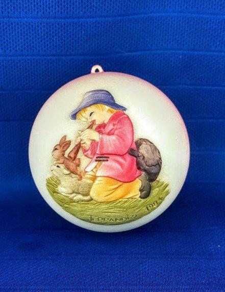 ANRI Christmas Ornament