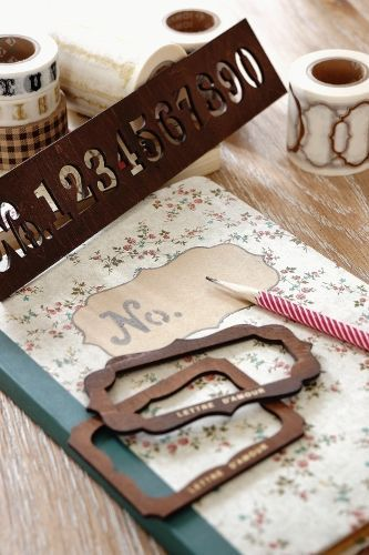 Label Template-Wooden-Antique Style -Make your own Labels-Label Maker-Template on Etsy, € 5,61