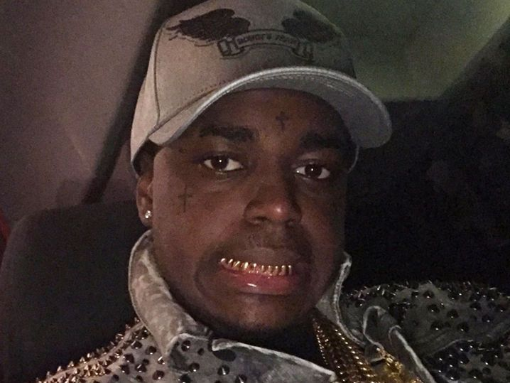 Kodak Black's Concerts Canceled ... Rapper Stuck In Jail