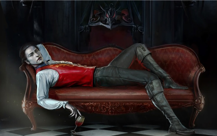 25+ best ideas about Male Vampire on Pinterest | Fantasy ...