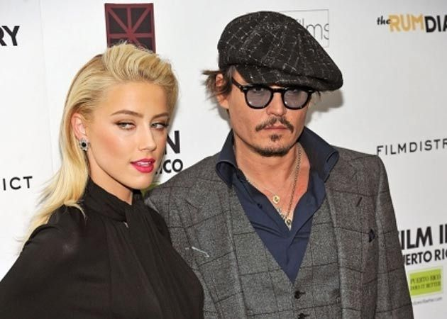 Johnny Depp is special, says rumoured new girlfriend, bisexual actress Amber Heard