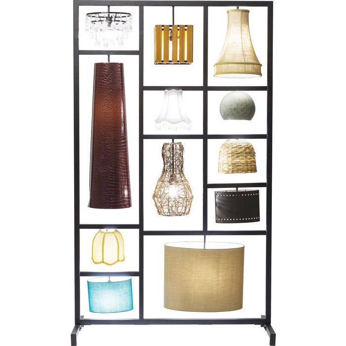 Φωτιστικό Δαπέδου Parecchi Art House 186cm  Το μοναδικό φωτιστικό Parecchi σε επιδαπέδια κατασκευή θα αποτελέσει ένα υπέροχο διακοσμητικό στο χώρο σας, ελεύθερο στην κάτοψή σας ή ακόμα και ως διαχωριστικό.   €1.299