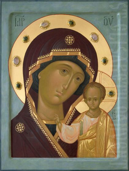 Various icons of the Mother of God of Kazan in the Catalog of St. Elisabeth Convent. View more: https://catalog.obitel-minsk.com/icons-prav/feast-day-icons.html #orthodox #orthodoxy #orthodoxchurch #icon #MotherOfGod #paintedicon #CatalogOfGoodDeeds