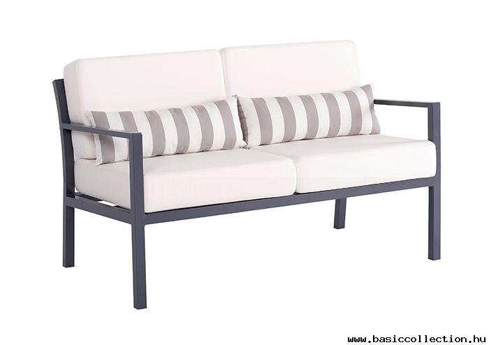 Basic Collection, Mohito sofa #outdoorsofa #outdoorfurniture