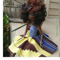 Azeezah Doll