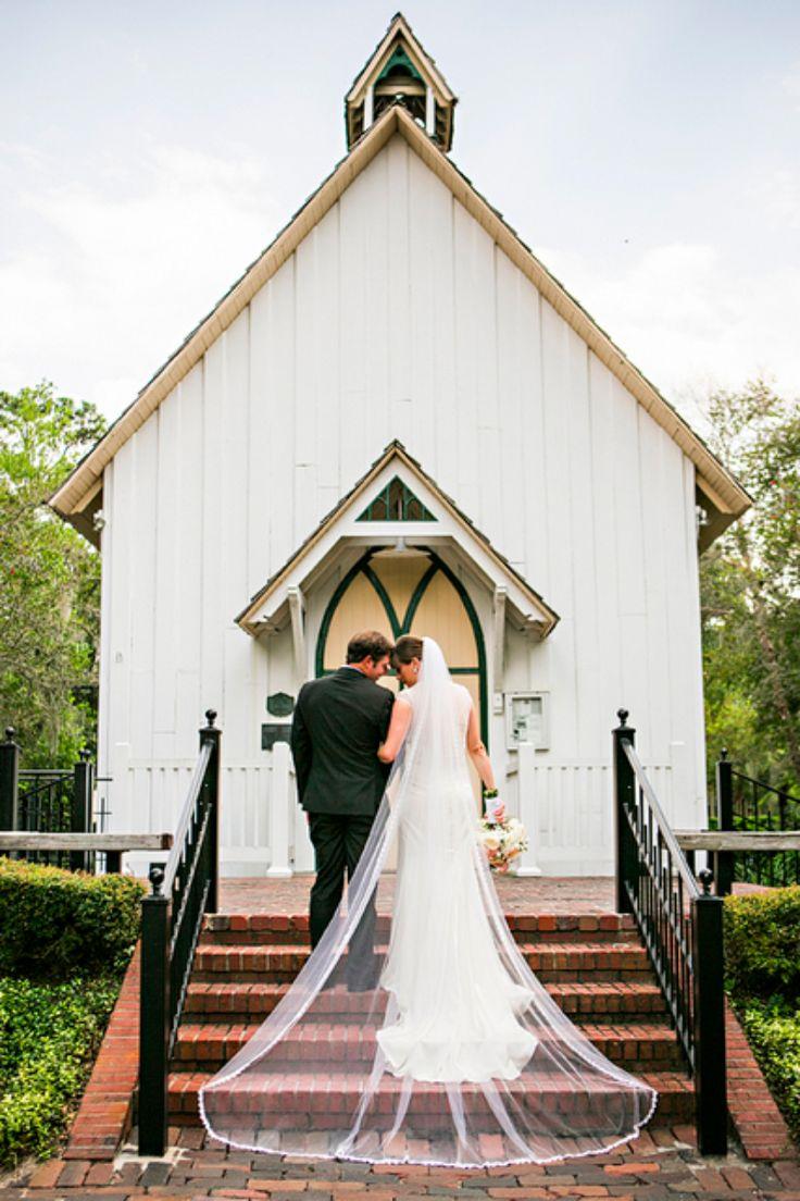 San Marco Preservation Hall Weddings | Get Prices for Jacksonville Wedding Venues in Jacksonville, FL