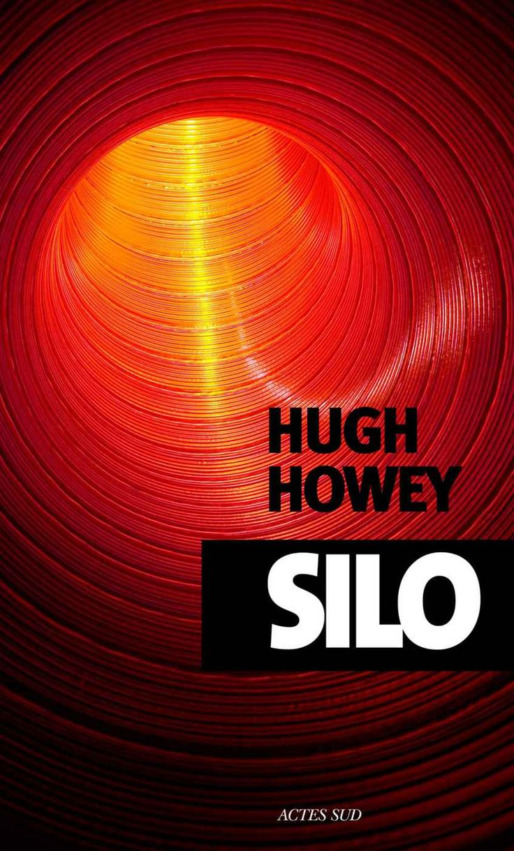 Amazon.fr - Silo - Hugh Howey - Livres